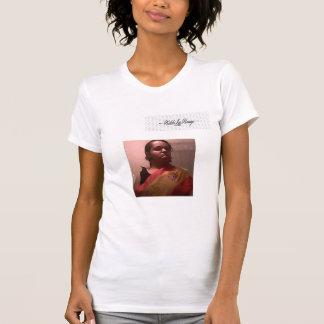 RIKKI LA ROUGE LA BANDERA ESPANOLA T-Shirt