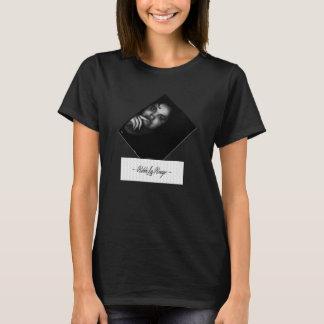 RIKKI LA ROUGEWomen's Hanes Nano T-Shirt