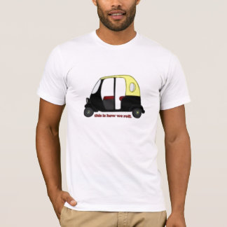 Rikshaw T-Shirt