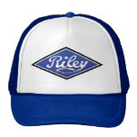 Riley Cars of Britain Trucker Hat
