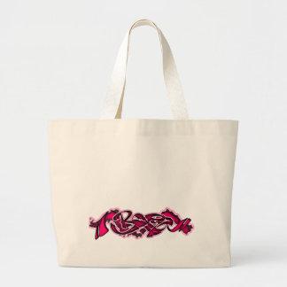 Riley Large Tote Bag