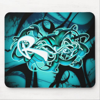 Riley Mouse Pad