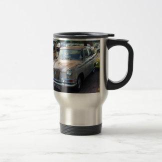 Riley Saloon Travel Mug