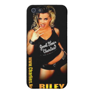 Riley's IPhone Case