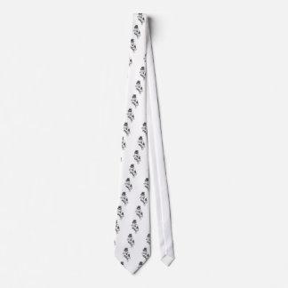 Rill Mage Tie