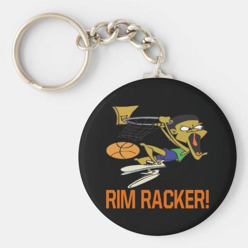 Rim Racker Keychains