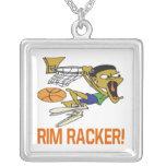 Rim Racker Necklace