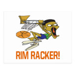 Rim Racker Post Cards