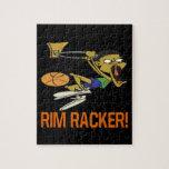 Rim Racker Puzzle