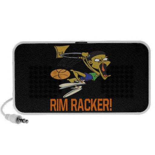 Rim Racker Speaker