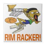Rim Racker Tile