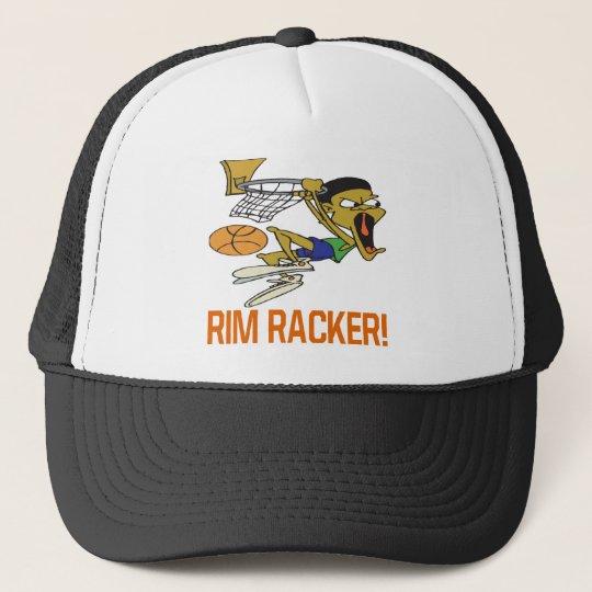 Rim Racker Trucker Hat