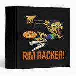 Rim Racker Vinyl Binders