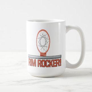 Rim Rocker Coffee Mug