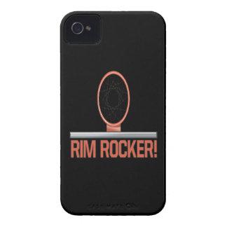 Rim Rocker iPhone 4 Cover