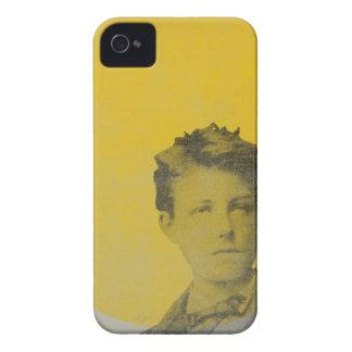 Rimbaud Case-Mate iPhone 4 Case