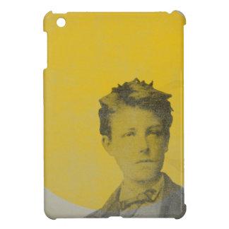 Rimbaud iPad Mini Cover