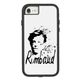 RIMBAUD Iphone Case