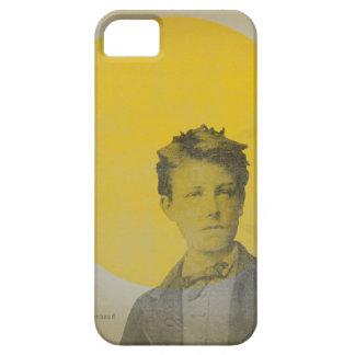 Rimbaud iPhone SE/5/5s Case