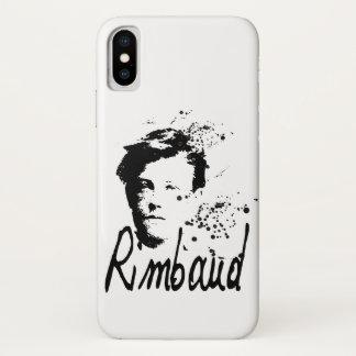 RIMBAUD Iphone X Case