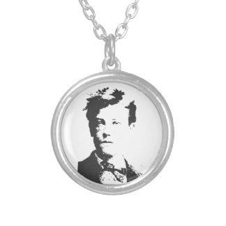 Rimbaud Personalized Necklace