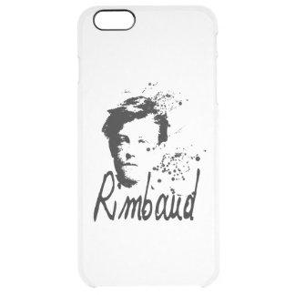 RIMBAUD Portrait Iphone Case
