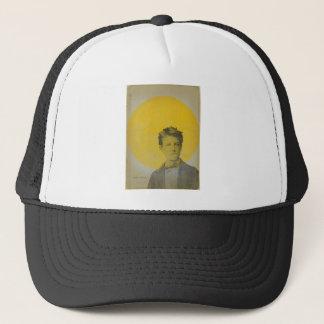 Rimbaud Trucker Hat