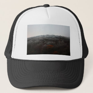 Rime Ice Trucker Hat