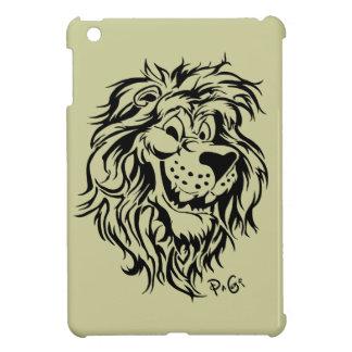 Rimonimus the small lion iPad mini covering Case For The iPad Mini