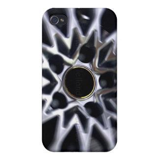 Rims iPhone 4/4S Case