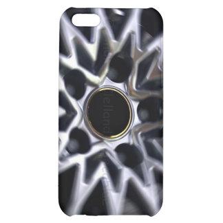 Rims Case For iPhone 5C