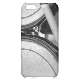 Rims Lug Nut Drumstick Tom picutre iPhone 5C Cover