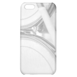 Rims Lug Nut Drumstick Toms washed out iPhone 5C Cover