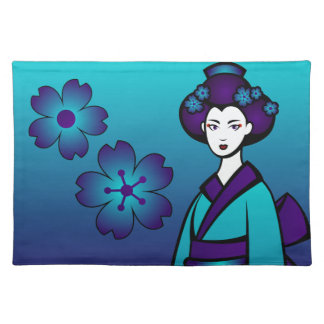 Rin Cloth Placemat