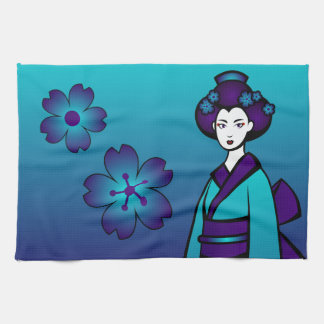Rin Towel
