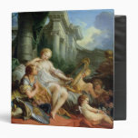 Rinaldo and Armida, 1733 3 Ring Binder