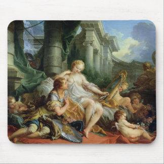 Rinaldo and Armida, 1733 Mouse Pad