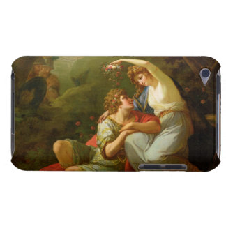 Rinaldo and Armida, 1771 (oil on canvas) iPod Touch Case-Mate Case