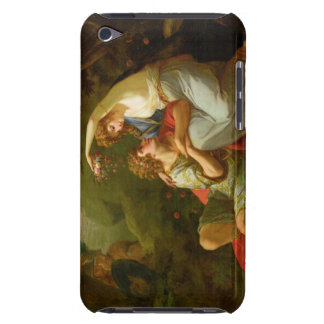 Rinaldo and Armida, 1771 (oil on canvas) iPod Touch Cover