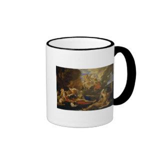 Rinaldo and Armida Ringer Mug