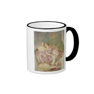 Rinaldo Enchanted by Armida Ringer Mug