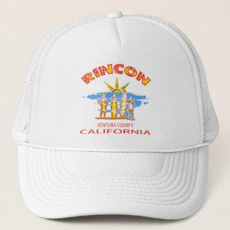 RINCON BEACH TRUCKER HAT
