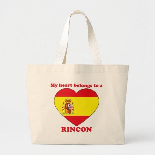 Rincon Bolsas