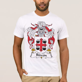 Rincon Family Crest T-Shirt
