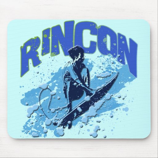 RINCON MOUSE PAD