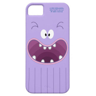 Ring-a-ding-ding Biles© iPhone 5 Cases