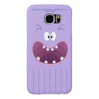 Ring-a-ding-ding Biles© Samsung Galaxy S6 Case