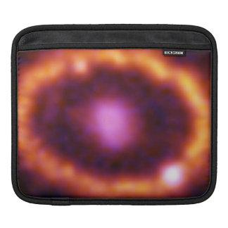 Ring Around Supernova 1987A iPad Sleeves