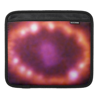 Ring Around Supernova 1987A (SN1987A) Sleeve For iPads