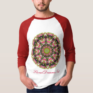 Ring Around The Roses Long Sleeve Shirt